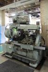 Barber Colman 14-15 Gear Hobber, s/n 922REM4053697, (THIS LOT IS LOCATED AT THE CHICAGO, IL LOCATION)