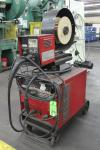 Lincoln IdealArc CV-300 MIG Welder, s/n AC776592, LN-7 GMA Control (Location: Cambridge, MN Plant)