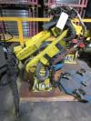 FANUC Arc Mate 100i 6-Axis Robot, w/ RJ-3 Controller, s/n F80148; 130.00 Kg Payload (Location 1835 Hayes.)