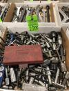 Lot of Assorted Allen Sockets (Location: LL12)