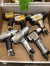 "Lot of 6 ATLAS COPCO 1/2"" Drive Torque Impact Guns (Location: LL12)"