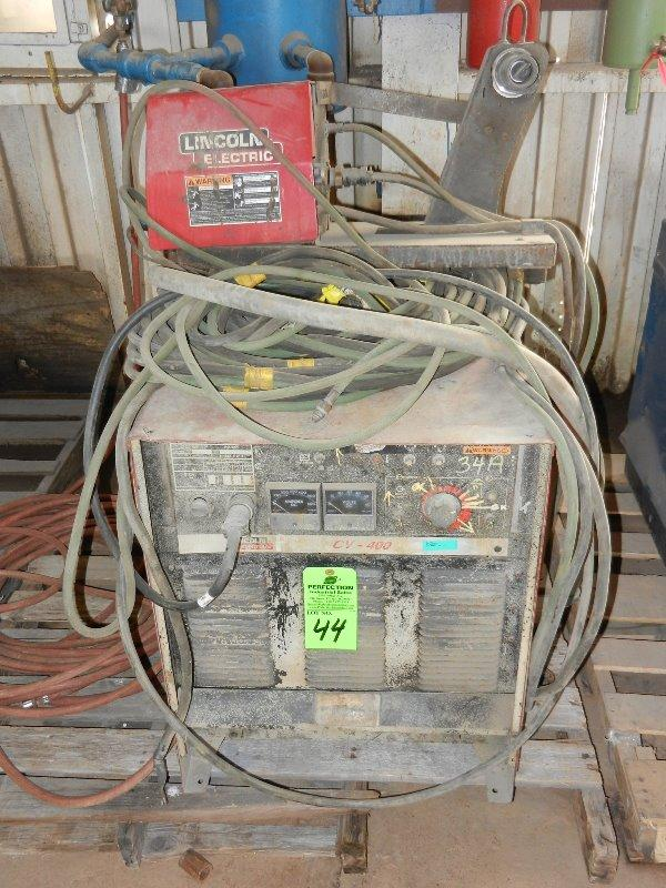 Lincoln Lf 72 Wire Feeder For Sale Wiring Diagrams