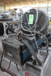 Nordson Series 3900 Hot Melt Unit w/ Microset Multiscan, S/N. AN01J00177; (Location: Brauns Building)