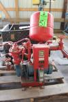 Flamex FUX 3001 Spare Detection & Extinguishing System (Location: Brauns Building)