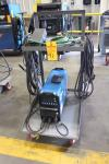 Miller Dynasty 200 Welding Power Supply, S/N MD440104L