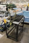Wilton Articulated Arm Pneumatic Tapper, Portable