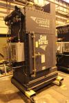 2012 Camfil Farr Gold Series GS4 Weld Fume Collector System, s/n 953741001J, 3500 CFM Air Volume, 10.00 W.G. Static Pressure