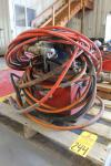 Pneumatic Hydraulic Unit (This Lot is Located in Louisiana, MO)