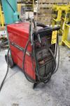 Lincoln Power Mig 255 Welder, s/n K1693-1 10563 (This Lot is Located in Louisiana, MO)