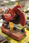 "Milwaukee 14"" Abrasive Chop Saw (This Lot is Located in Louisiana, MO)"