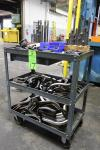 Lot of Clamping Tooling
