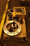 Lot containing Skip Thread Gauges and Plugs